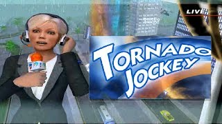 Tornado Jockey  :  Dollar Store PC Games