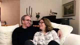 The Wisdom: Jonathan & Karen