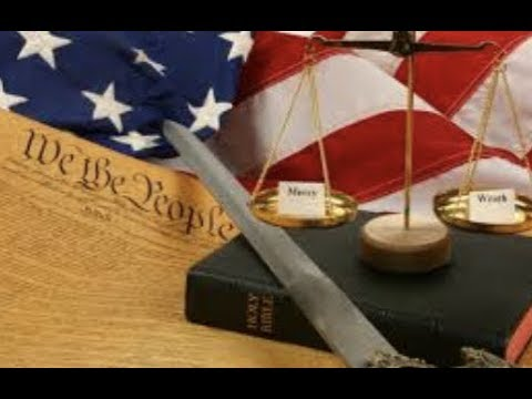 """Breaking """"Can God Survive America""""? / Brad Dacus Responds From Pacific Justice Institute"""