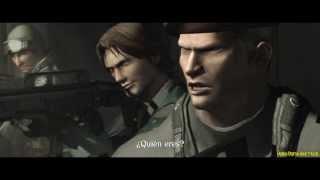 Resident Evil 6 PC - Kevin Ryman - Jack Krauser
