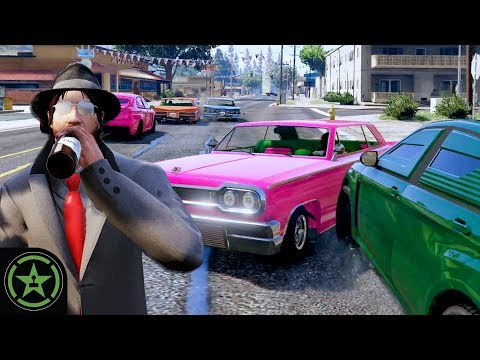CAR FIGHTS AND STROBE LIGHTS - GTA V: Offense Defense | Let's Play