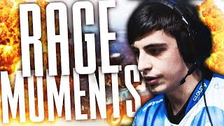 SHROUD RAGE MOMENTS ON PUBG
