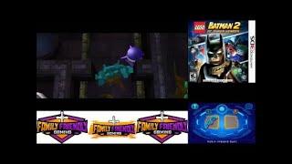 Lego Batman 2 DC Super Heroes 3DS Episode 4
