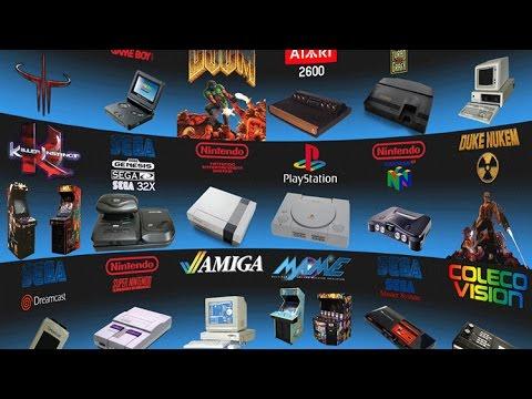 Original xbox emulator games