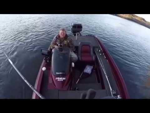 Warrior River Fishing