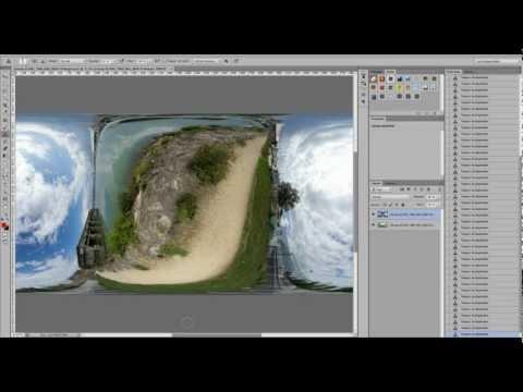 Polysculpt - Atelier27 : la photo panoramique
