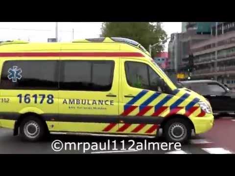 50 Patients return to VUMC Hospital Amsterdam 22/09/'15