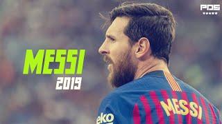 fedd238dbd8 Lionel Messi 2019 ○ Pure Genius ○ Best Dribbling Skills   Goals - HD