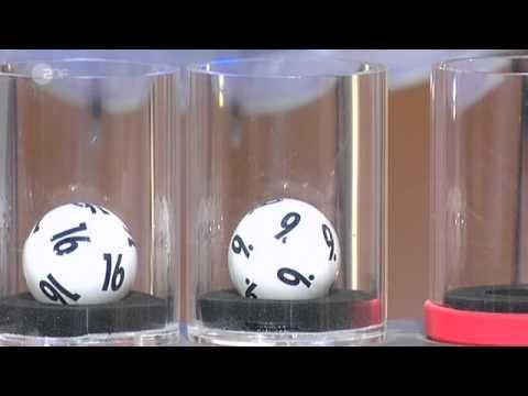 Mittwochs Lotto