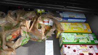 Расходы на питание в Америке(Группа в ВК: http://vk.com/newjerseylife Официальный магазин канала: http://docentusa.vmayke.org/ Не попавшее на основной канал http://yout..., 2015-07-21T05:00:00.000Z)
