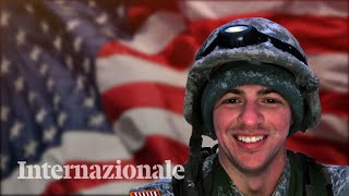 Nic è transgender e vuole arruolarsi nell'esercito statunitense
