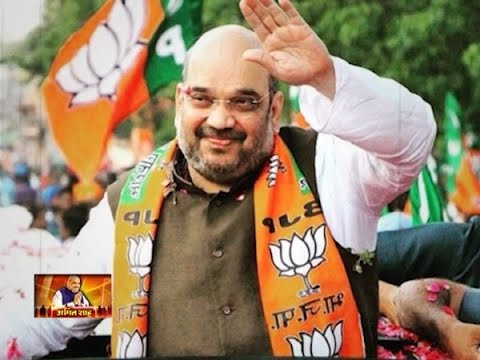 Special Report: Know how Amit Shah took BJP to new heights
