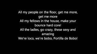 LoL Deejays vs Minelli & FYI PORTILLA DE BOBO