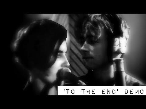To The End (Demo) // Blur feat. Justine Frischmann