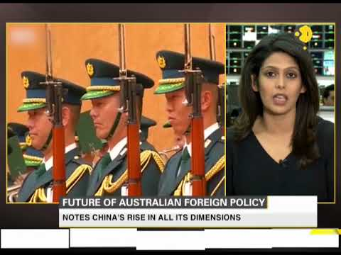 Future of Australian foreign policy