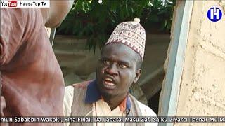 Musa Mai Sana'a Dan Magaru Ya Hadu Da Daushe (Kalli Kasha Dariya)