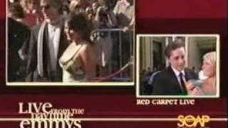 Interview of Terri Conn, Ewa da Cruz & Jesse Soffer at the 2007 Daytime Emmys