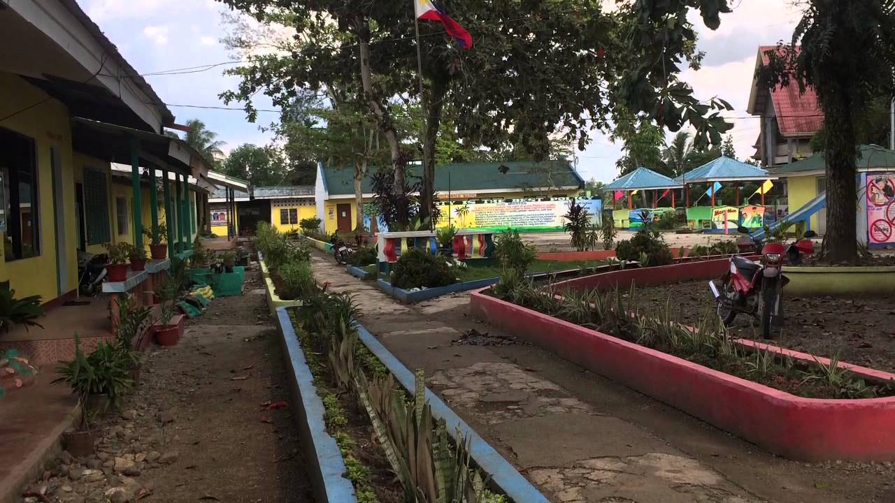 Daniel C Mantos Elementary School - Best School Plant Management &  Classroom Structuring