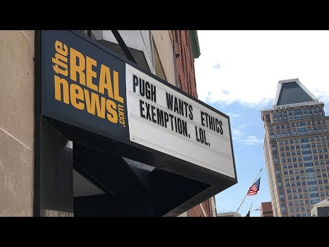 The Baltimore Bureau Podcast Show: May 18, 2018
