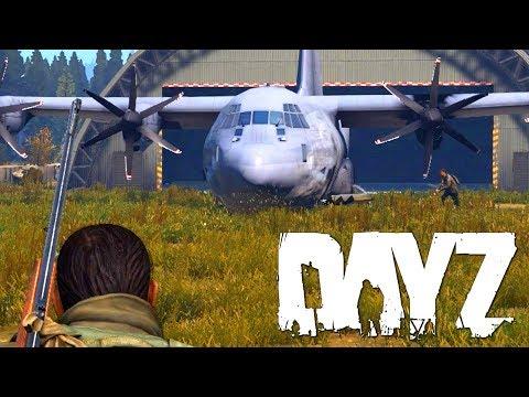 DayZ Standalone BETA - Neues Balota Airfield - Im Feindgebiet [004] [Deutsch] [Gameplay] Let's Play