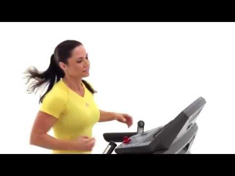 Spirit Fitness CT800 Treadmill