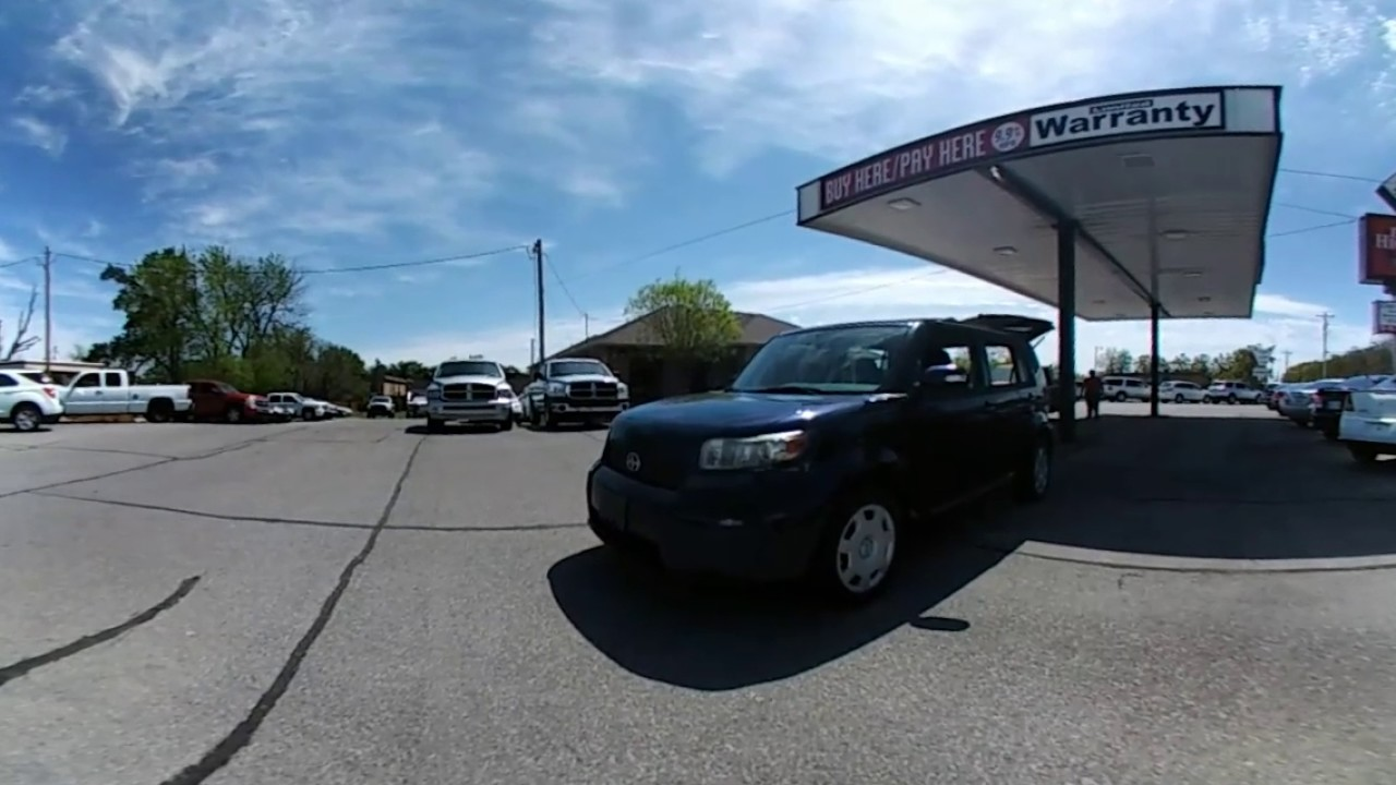 Buy Here Pay Here Okc >> 360 Car Video Buy Here Pay Here OKC 947-1833 - YouTube