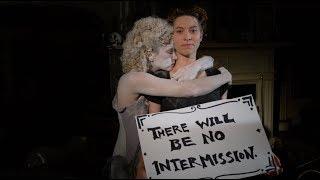 Amanda Palmer - There Will Be No Intermission - The Album. The Artbook. The Tour.
