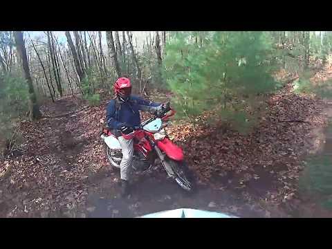 Trails Franklin Massachusetts