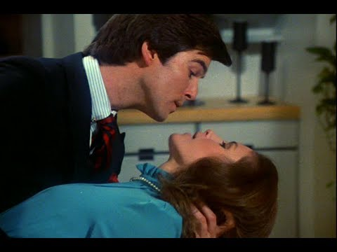 Pierce Brosnan and Stephanie Zimbalist - High Enough