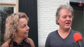 Duurzame woning met tolhuis in Raalte.