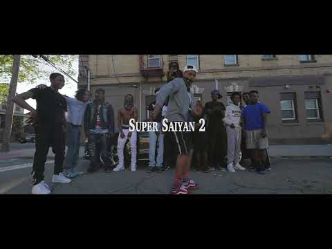 Guavo YB- TRENCHES/ Max YB- SUPER SAIYAN(Official Video)