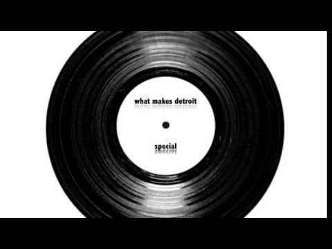 Detroit Techno Mix 2016