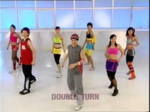 แอโรบิคแด๊นซ์ ชุดแอ้ดว้านด์สเต็พ+พลัส  Aerobic dance