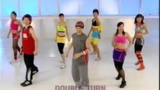 Repeat youtube video แอโรบิคแด๊นซ์ ชุดแอ้ดว้านด์สเต็พ+พลัส  Aerobic dance