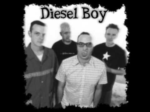 Diesel Boy-Much Too Young