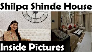 Shilpa Shinde House Inside Picture   Watch Video   Shilpa House From Inside