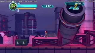 The Exciting Conclusion to the Mighty No 9 PS3 Platinum Saga!