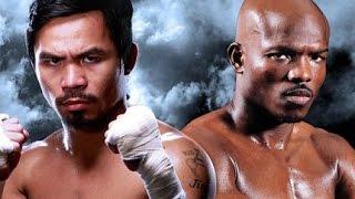 Manny Pacquiao vs. Timothy Bradley III | Promo (HD)