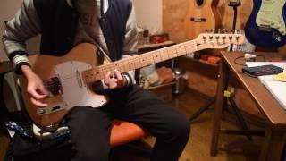 7丁目ギター教室 Twitter⇒ https://twitter.com/re_brothers.