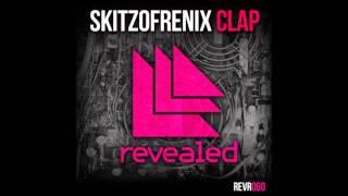 Skitzofrenix - Clap ( Original Mix )