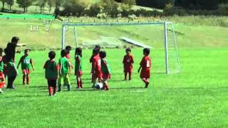 サッカーフェスティバル2010 in 北見モイワ
