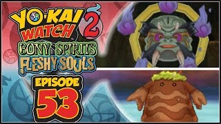 In Yo-Kai Watch 2 Episode 53, Nate completes the Treasure Hunters Q...