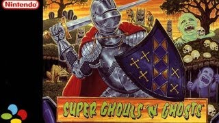 Super Ghouls