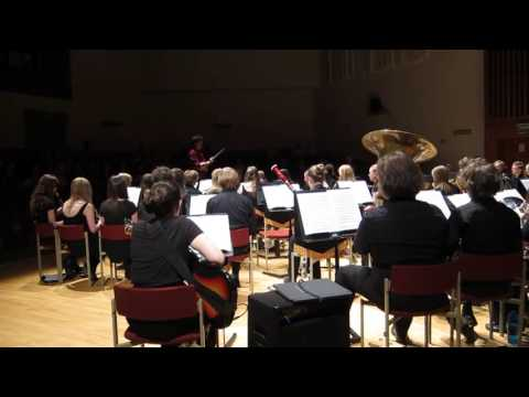 Orient Express - University of York Concert Band