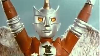 VACUUM CLEANER ULTRALADY - Japanese Commercial [Tsuburaya Productions]