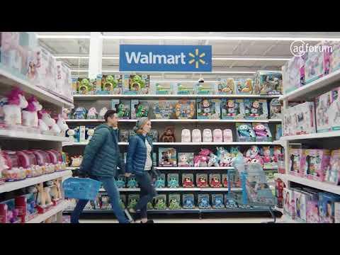 Walmart Inc : advertising and marketing profile at Adbrands net