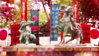 「川中島の戦い」の、川中島古戦場跡に実際に行って撮影してきました☆(...