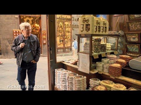 Siena, Italy: Timeless Magic