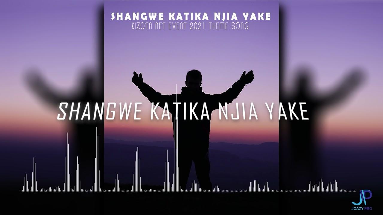 WIMBO WA MKUTANO: Shangwe katika njia yake (video lyrics)