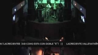 Luna de maracaibo - La creciente vallenata